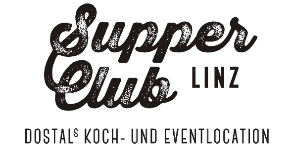 Supper Club Linz – Kochschule & Kochevents Logo